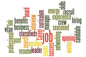 Job Seekers Resume Database by The 25 Best Keywords For Your Job Search Pennenergy