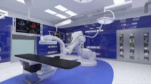 endoalpha hybrid operating room 3d render youtube
