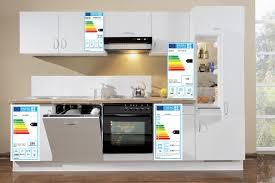 Kueche Kaufen Mit Elektrogeraeten Küche Küchenzeile Malta Ideal Weiß Inkl Elektrogeräte U