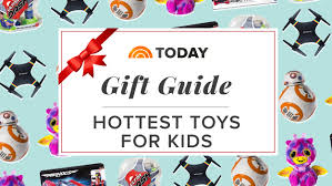 these are the best toys for kids this holiday season today com