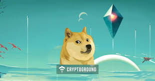 Create A Doge Meme - dogecoin hard fork all set to create dogethereum in late 2018
