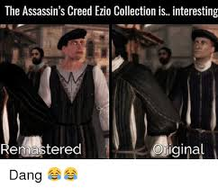 Ezio Memes - 25 best memes about assassins creed ezio assassins creed ezio