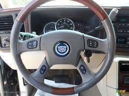 cadillac escalade steering wheel 2004 cadillac escalade standard escalade model pewter gray