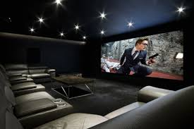100 Home Cinema Design Uk Colors Is Any Room Big Enough For A