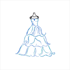 design a wedding dress wedding dress patterns 21 free eps ai illustration format