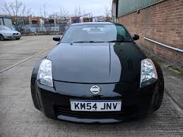 used nissan 350z used nissan 350z cars for sale drive24