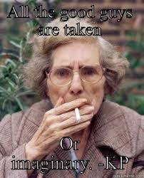 Funny Old Lady Memes - old lady smoking quickmeme