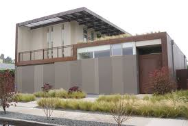 modern front yard landscaping contemporary landscape project venice ca photo gallery