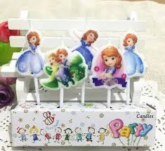 sofia the candle popular princess candle buy cheap princess candle lots from china