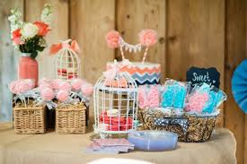 vintage baby shower ideas kara s party ideas vintage gender neutral baby shower with such