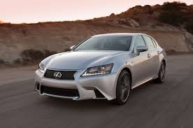lexus gs 350 redesign rear drive 2014 lexus gs 350 gets eight speed automatic