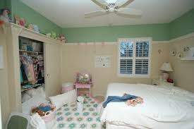 Bedroom Decor Before And After Stylish Transitional Kids Girls Bedroom Before And After Robeson