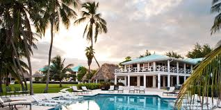 victoria house in ambergris caye the belize resort fit for a queen