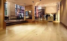 diy wide plank pine flooring installation jen joes design