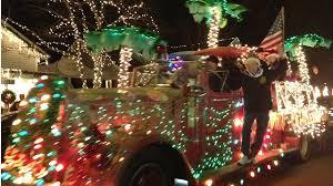 hamptons holiday happenings christmas parades santa sightings