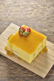 recette gâteau de fromage blanc et coulis d ananas