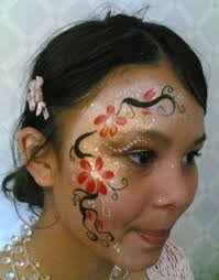 cool face paint designs face painting henna tattoo