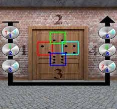 doors y rooms horror escape soluciones may 2013 room escape game walkthrough