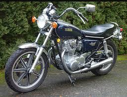 2nd bike 1981 yamaha xs1100 midnight special xs1100 pinterest