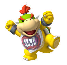 bowser jr character giant bomb