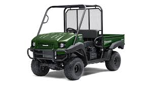 electric 4x4 vehicle 2018 mule 4010 4x4 mule side x side by kawasaki