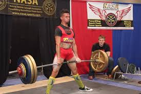 Powerlift Bench Results From World Sports Expo 2016 In Dallas Nasa Powerlifting