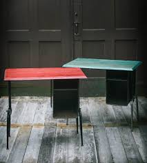 Small School Desk by Vintage Style Industrial School Desk Home Furniture Mutual