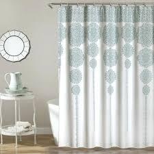 Our New Shower Curtain 10 Aqua Blue Shower Curtain Alitary Com