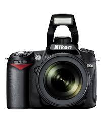 nikon d90 manual video nikon d90 dslr with af s 18 105 lens buy now snapdeal