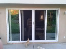 security screens for sliding glass doors sliding doors