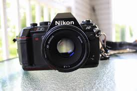 retro review nikon n2020
