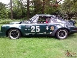 Porsche 911 Vintage - 1967 porsche 911 s vintage race car