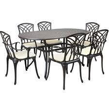 Aluminium Patio Sets Bentley Aluminium Garden U0026 Patio Furniture Sets Ebay