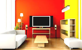 Bright Orange Paint by Bright Room Colors Stunning Orange Wall Cncloans