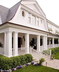 Homes With Front Porches Best 25 Dutch Colonial Homes Ideas On Pinterest Dutch Colonial