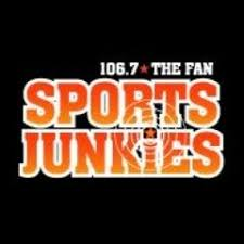 106 7 the fan live the junkies junksradio twitter