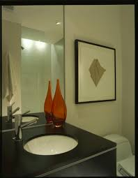 Small Bathroom Clock - elegant interior and furniture layouts pictures small bathroom