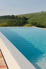 69 best pool design infinity edges images on pinterest casa olivi by wespi de meuron architekten