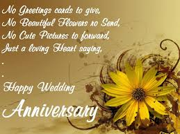 wedding anniversary cards marriage anniversary cards for parents with wedding