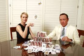robin wright fought for equal pay on netflix u0027s u0027house of cards