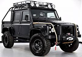 land rover defender black 2014 land rover defender 110 td xs dcb 69 995