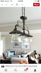 kitchen table light fixture 11 best lighting images on pinterest farmhouse lighting