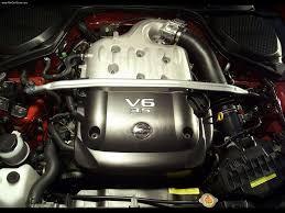 nissan 350z engine cover nissan 350z 2003 pictures information u0026 specs
