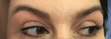 tatouage sourcils poil par poil je me suis fait tatouer les sourcils mon blog de fille