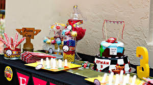 Minions Candy Buffet by Candy Table Archives Bulk Candy Store