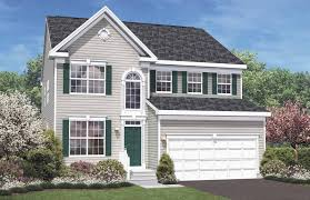 Hovnanian Home Design Gallery New Model At K Hovnanian U0027s Estates At Meadow Creek Offers New Values