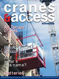 crane and access magazine february 2010 vol 12 issue 1 pdf