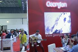 Georgia Travel Show images Georgia promoted at itb berlin travel trade show agenda ge jpg