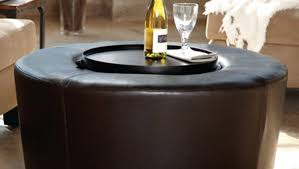 Living Room Table Ottoman Coffee Tables Small Round Coffee Tables With Storage Amazing
