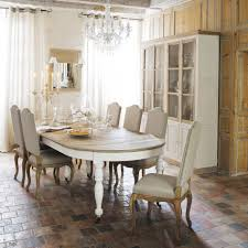 Dining Room Ideas Traditional Long Crystal Chandelier Dining Room Traditional With Chandelier